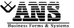 Logo & Link to ANS Business Forms & Systems Website